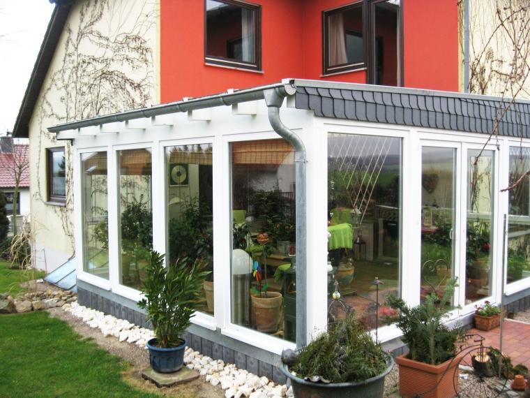 Wintergarten Mit Flachdach zimmererarbeiten wir erstellen ihren dachstuhl und wintergarten
